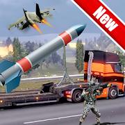 Bomb Transporter Sim - City Truck Game