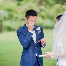 Wedding photographer Olga Boyko (hochzeitsfoto). Photo of 04.06.2015