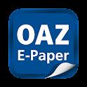 OAZ E-Paper icon