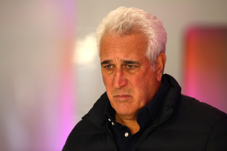 Aston Martin F1 team boss Lawrence Stroll says he is in the sport to win it.