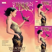 Dark Tower: Treachery