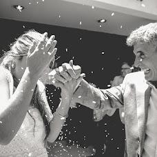 Wedding photographer Nat Alonso (prismafotografia). Photo of 27.02.2018