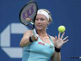 Bertens - Sabelanka is finale van B-Masters
