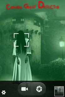 Camera Ghost Detector Prank - náhled