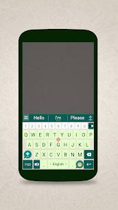 ai.keyboard theme for WhatsApp  Download For Android 1