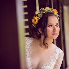 Wedding photographer Gina Stef (mirrorism). Photo of 24.01.2018