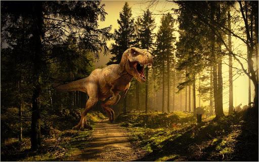Real Dino Hunter - Jurassic Adventure Game android2mod screenshots 3