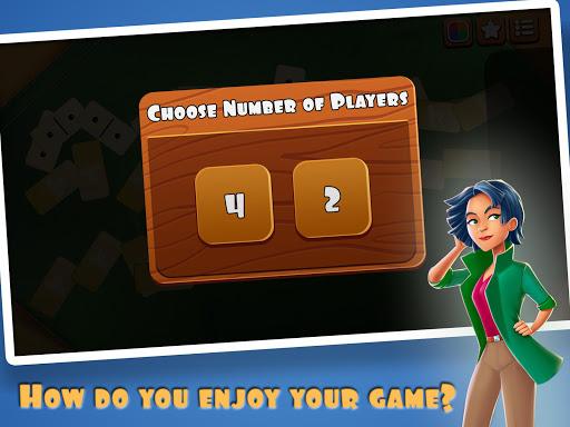 Dominoes Pro ud83cudc69ud83cudc61  screenshots 12