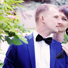 Wedding photographer Ekaterina Churikova (ChurikovaKate). Photo of 17.06.2015