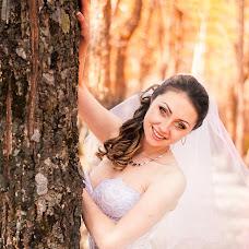 Wedding photographer Irina Bondarenko (IrisRed). Photo of 24.09.2015