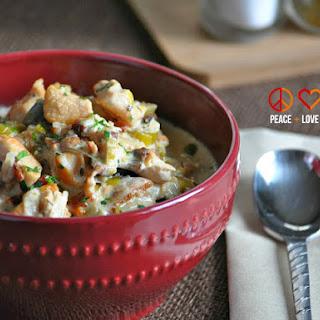 Healthy Savory Breakfast Recipes