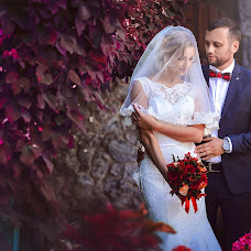 Wedding photographer Marina Demina (MarinaDemina). Photo of 03.04.2017