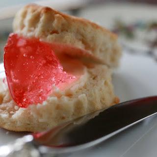 Rose Petal Jelly.
