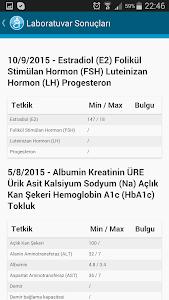 Antalya IVF İlaç Hatırlatma screenshot 3