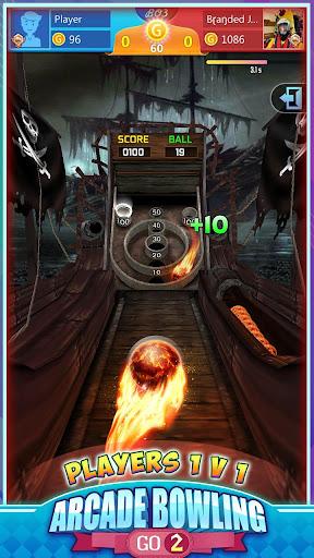 Arcade Bowling Go 2 1.8.5002 screenshots 4