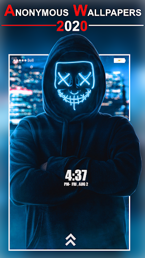 ud83dude08Anonymous Wallpapers HDud83dude08 Hackers Wallpapers 4K 1.13 Screenshots 3