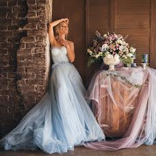 Wedding photographer Ilya Soldatkin (ilsoldatkin). Photo of 22.08.2017