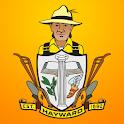 Hayward High School icon