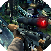 Police sniper chase 3D