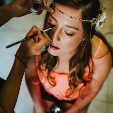 Wedding photographer Andrés Ubilla (andresubilla). Photo of 28.11.2017