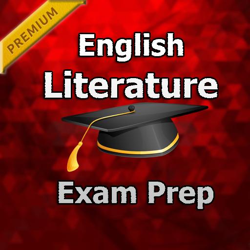 App Insights: English Literature MCQ Exam Prep Quiz 2018 Ed