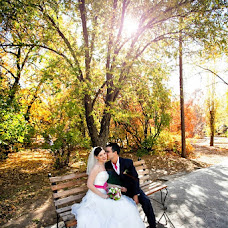 Wedding photographer Aleksey Pavlov (alex-man). Photo of 25.01.2013
