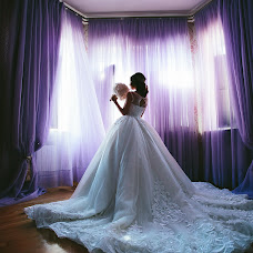 Wedding photographer Ruslan Lepatrov (RuslanLepatrov). Photo of 29.08.2014