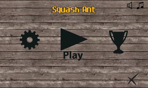 Squash Ant