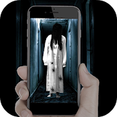 Scary Ghost Photo Maker
