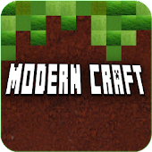 Tải Game Modern Craft