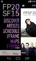 Screenshot of Free Press Summer Festival