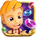 Fantasy Journey Match 3 Game icon