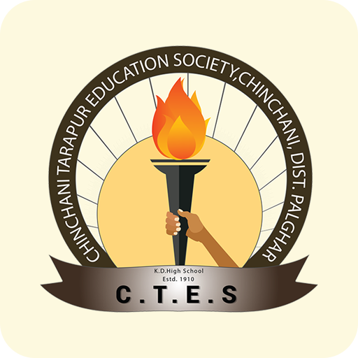CTES English Medium School Android APK Download Free By Appeal Qualiserve