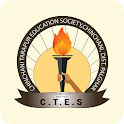 CTES English Medium School icon