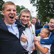 Wedding photographer Aleksandr Slonimskiy (sl0n). Photo of 19.07.2015