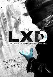 LXD: The Secrets of the Ra