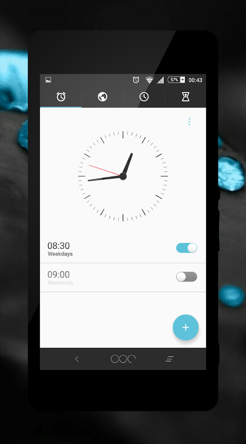 Calendar Widget Xperia Xperia Calendar Widget 260 Apk Download Apkplz Raindrops Premium Cyan Theme Android Apps On Google Play