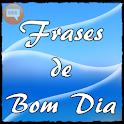 Frases de Bom Dia SMS icon