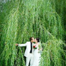 Wedding photographer Tatyana Lisichkina (Lisyk). Photo of 23.01.2013