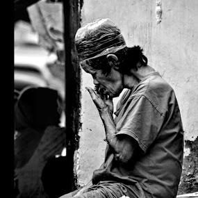 This part of us by Vaar Photowork - People Street & Candids