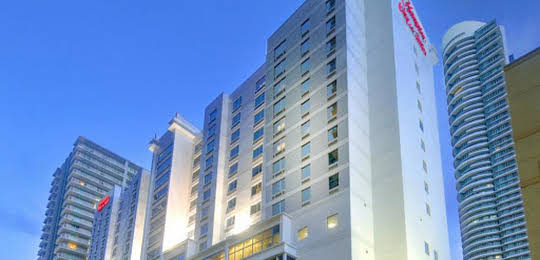 Hampton Inn and Suites by Hilton Miami Brickell Downtown