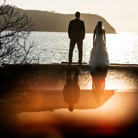 Fotógrafo de bodas paulina ulloa (paulinaulloa). Foto del 02.11.2016