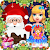 Crazy Santa Claus Give Gifts file APK Free for PC, smart TV Download