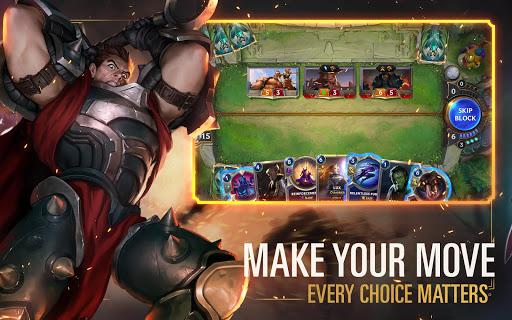 Legends of Runeterra  screenshots 20