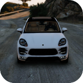 Drive Simulator Porsche Cayenne- Suv Sim 2019 Android APK Download Free By Driver Fest Sim