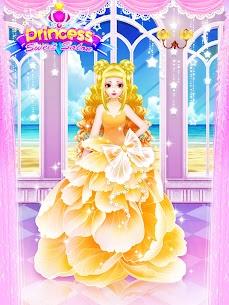 Princess Dress up Games – Princess Fashion Salon 7