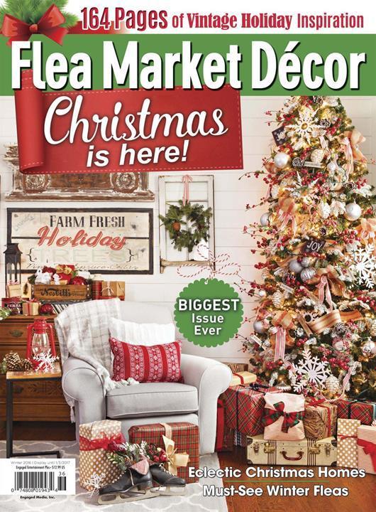 Flea Market Dcor Magazine Android Apps on Google Play