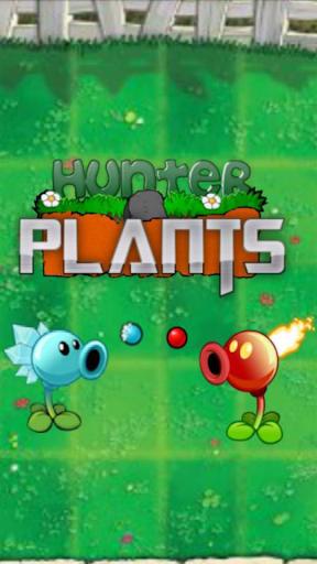 Hunter Plants 1.0 screenshots 1