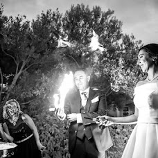 Wedding photographer Adolfo Maciocco (AdolfoMaciocco). Photo of 16.04.2018