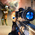 Zombie War Frontier: Shooting Games PRO
